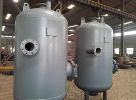 定期排污扩容器,定期排污膨胀器,定排