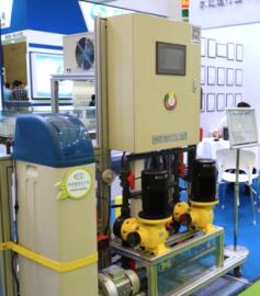 水厂消毒加氯机/次氯酸钠发生器消毒柜