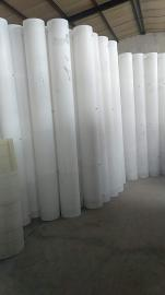 脱硫脱白管束式除雾器