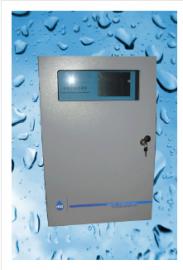 WTox-8000型水质生物毒性在线分析仪