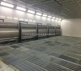 强鑫工业喷烤漆房