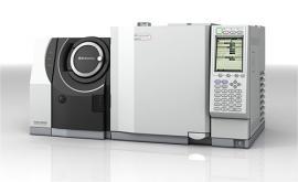 日本岛津气相色谱质谱联用仪