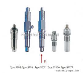 9203 9205 9207 9215A 9217A KISTLER拉压力传感器