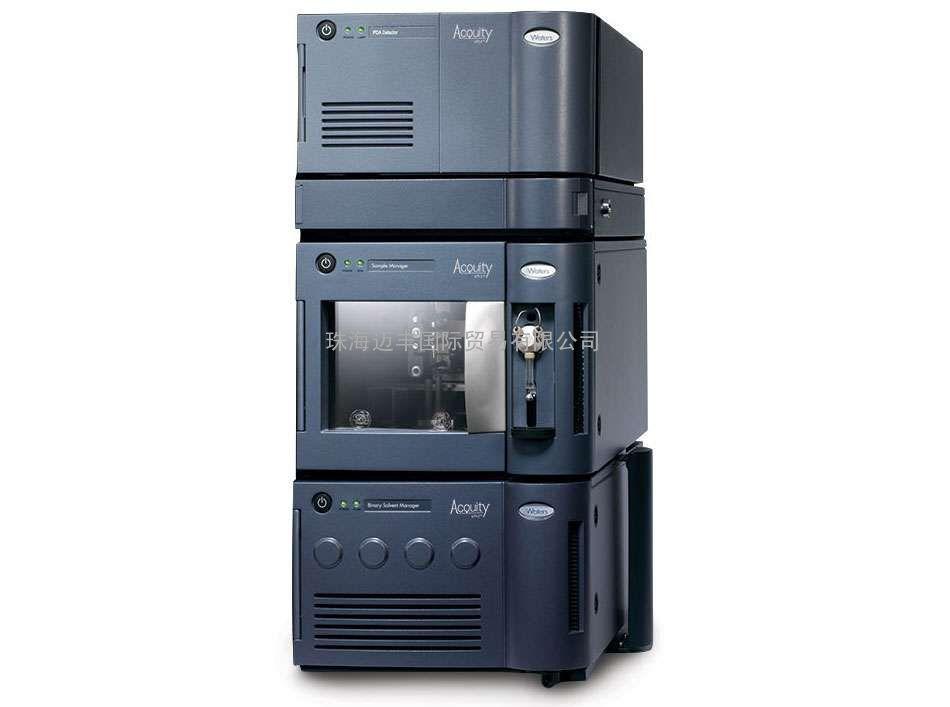 ACQUITY UPLC系统二元溶剂管理系统