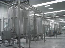 张家港果酒饮料生产加工设备
