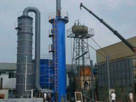 玻璃钢脱硫除尘器-脱硫锅炉除尘设备-生物质锅炉除尘器-盛景