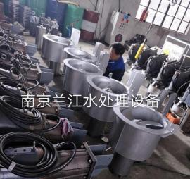 QJB-W污泥回流泵选型