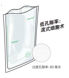 BagPage全过滤膜均质袋