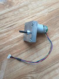 洗碗机分配器减速电机 催干剂洗剂泵电机 带编码器减速电机