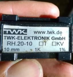 原装进口ZIMMER气锁单元UBPS 3505 AS1/A K.00003.318.26.00