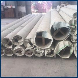 TP304工业级不锈钢焊管常用规格表 中正合理报价
