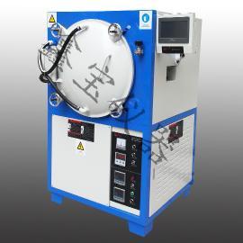 一体式真空热处理炉、远程操作真空热处理炉