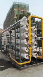 电厂化水工程