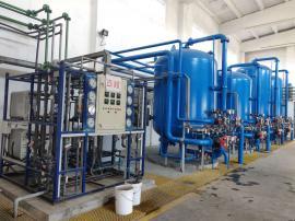 EDI超纯水工程