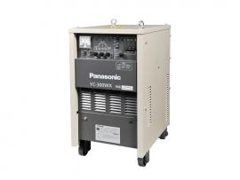 松下逆变控制交直流两用脉冲氩弧焊机YC-300WX4