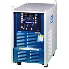 日本OTC全数字式IGBT逆变控制交直流兼用脉冲氩弧焊机ADP400