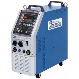 日本OTC全数字式IGBT逆变控制交直流脉冲氩弧焊机DA300P