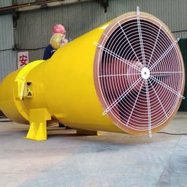SDS-10#隧道射流风机 隧道地铁风机