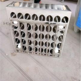 低温等离子蜂窝电场等离子工业模块除尘灭菌祛除异味废气设备