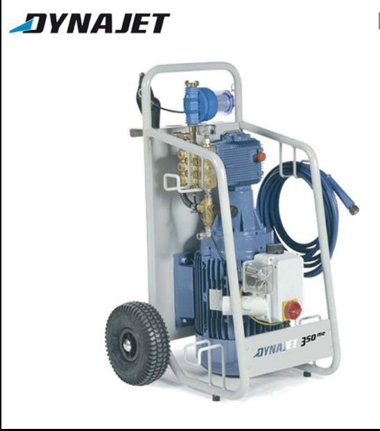 特力能350me电动高压清洗机