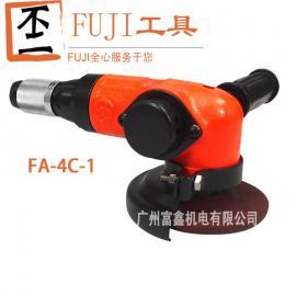 日本FUJI富士工业级气动工具及配件:气动角磨机FA-4C-1