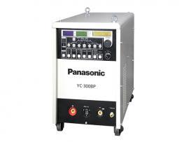 松下交直流兼用逆变脉冲氩弧焊机YC-300BP4