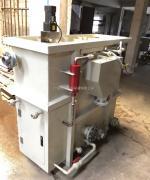 高COD前预处理化工废水处理设备超声波电芬顿电化学电气浮电催化