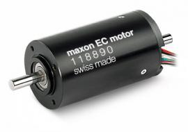 maxon motor直流电机