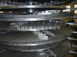 酒石酸钾干燥机
