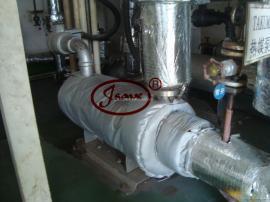 泵体保温套 化工泵保温套 高温泵保温套 易拆卸可重复使用