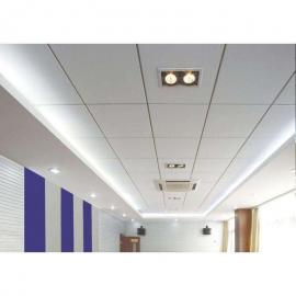 医院大厅专用岩棉玻纤吸音板