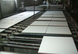 环保岩棉玻纤降噪板