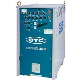 日本OTC晶闸管控制交直流脉冲氩弧焊机AEP300/500