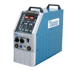 OTC双脉冲铝合金焊接MIG/MAG气保焊机DP400/500