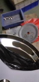 顶喷花洒光纤连续激光焊接机