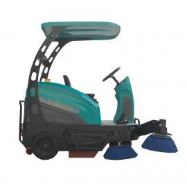 电动驾驶式扫地车清扫车物业小区工厂车间厂区带洒水吸尘扫地机