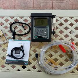 尾气净化公司检测用英国凯恩AUTO5-2plus汽车尾气分析仪