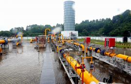 天然气输气站防雷装置检测,天然气配气站防雷验收