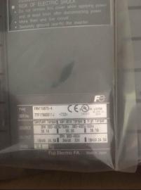 FRN160G9S-4JE变频器吊塔用基于品牌