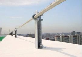 避雷针检测说明、避雷带(网)检测注意事项、引下线检测