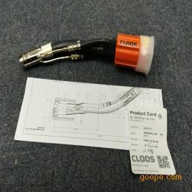 德国克鲁斯CLOOS 电缆总成 606515450