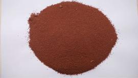 低温低浊污水用铝铁 聚合氯化铝铁生产实体