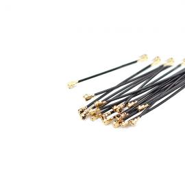 IPEX母头转IPEX母头接0.81电缆组件
