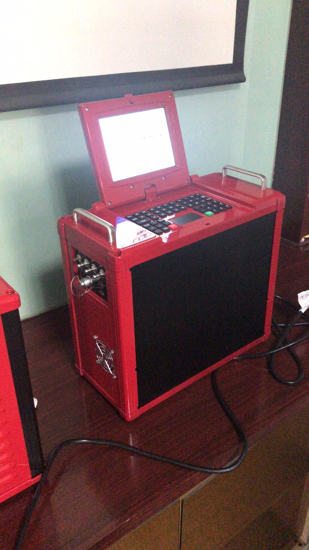 路博自产LB-3010红外光学烟气分析仪
