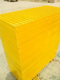 38*65承重型玻璃钢格栅1.22*3.66
