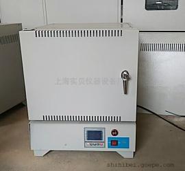 造纸厂专用1200度灰分测定马弗炉SXZ-10-12H塑料灰化�t