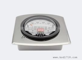 差压表/压差表不锈钢保护罩