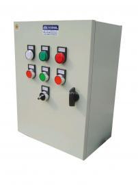 FKXB防爆阀门电控箱 防爆型电磁阀控制箱