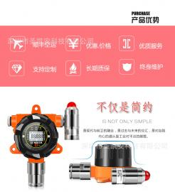 漆厂可燃气体苯C6H6气体检测装置SKA/NE-301(C6H6)
