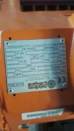 原装进口HAGGLUNDS蓄能器件号478 2277-322